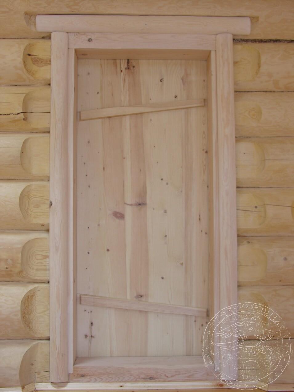 Металлические двери самостоятельно